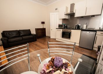 Thumbnail 1 bed flat to rent in Esslemont Avenue, Aberdeen