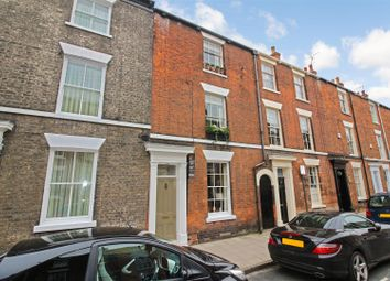 Thumbnail 3 bed terraced house for sale in Railway Street, Beverley