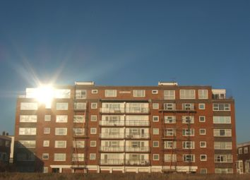 Thumbnail 1 bed flat to rent in Dane Heights, Dane Close, Seaford
