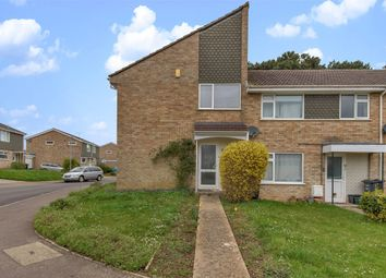 Thumbnail 3 bed terraced house for sale in Sandown Close, Bridgewater, Somerset