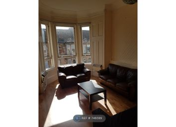 Thumbnail 5 bedroom flat to rent in Roslea Drive, Glasgow