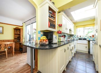 Thumbnail 5 bed semi-detached house for sale in Chipstead Valley Road, Coulsdon