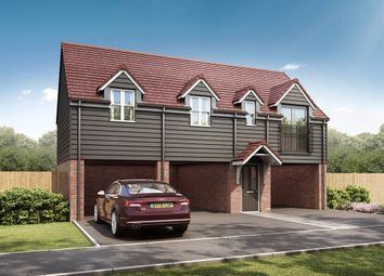 "Thumbnail 2 bed property for sale in ""The Coach House"" at Hadham Road, Bishop's Stortford"