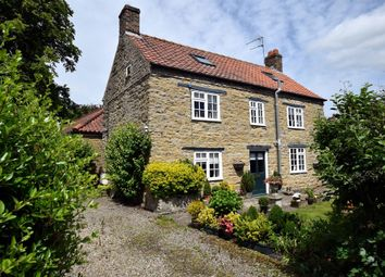 Thumbnail 3 bed detached house for sale in High Street, Helmsley, York