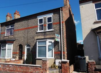 Thumbnail 3 bed semi-detached house to rent in Nelson Street, Gainsborough