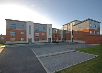 Thumbnail 2 bedroom flat for sale in Brooke Court, Auckley, Doncaster