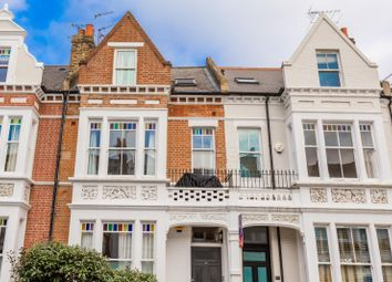 Thumbnail 2 bed flat to rent in Chelverton Road, Putney