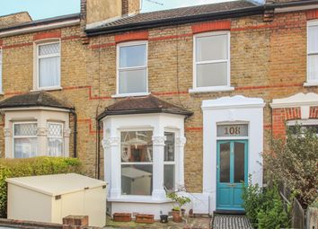 Killearn Road, Catford, London SE6. 3 bed terraced house for sale
