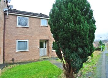 Thumbnail 2 bed town house for sale in Ashbourne Drive, Lancaster