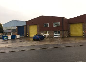 Thumbnail Industrial to let in Unit 20 Hither Green Trading Estate, Bristol