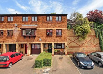 Thumbnail 3 bed end terrace house for sale in Page Hill, Ware