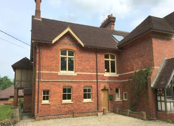 Thumbnail 1 bed flat to rent in Nalder Hill House, Stockcross, Newbury