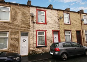 2 bed terraced house for sale in Belford Street, Burnley, Lancashire BB12
