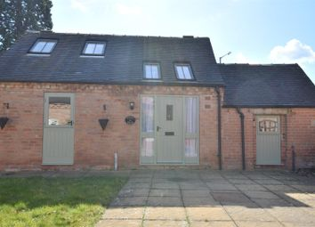Thumbnail 1 bed detached house to rent in Foxes Walk, Allestree, Derby