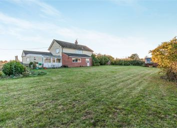 Thumbnail 4 bed detached house for sale in Long Thurlow, Badwell Ash, Bury St. Edmunds