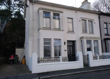 5 bed semi-detached house for sale in Cronk-My-Chree, Cronk Road, Port St Mary IM9