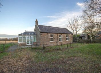 Thumbnail 2 bed cottage for sale in Cottage Road, Wooler, Northumberland