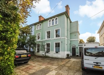 Thumbnail 3 bed maisonette for sale in Wellington Road, Hatch End, Middlesex