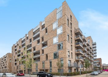 Thumbnail 1 bed flat for sale in Mast Street, Barking