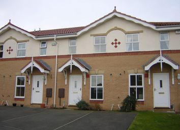 Thumbnail 2 bed terraced house to rent in Cranbrook, Marton, Middlesbrough