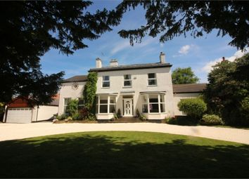 Thumbnail 6 bedroom detached house for sale in Ince Road, Thornton, Merseyside, Merseyside