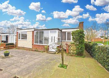 Thumbnail 2 bedroom semi-detached bungalow for sale in Kyetop Walk, Rainham, Gillingham