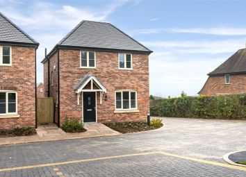 Thumbnail 3 bed detached house for sale in Spring Hill, Arley, Coventry