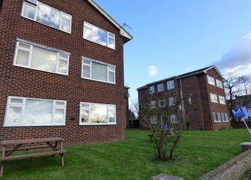 Thumbnail 1 bedroom flat to rent in Test Lane, Southampton