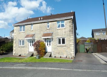 3 bed semi-detached house for sale in Bonnyvale Place, Bonnybridge FK4