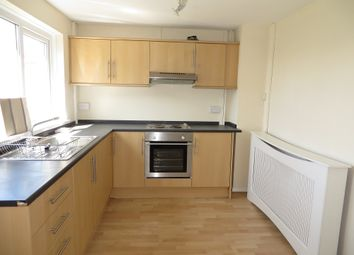 Thumbnail 2 bed terraced house to rent in Hillcrescent, Brynmawr