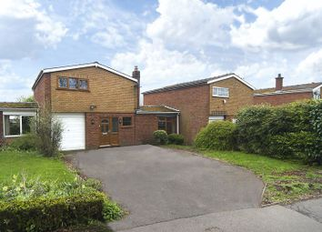 Thumbnail 3 bed property for sale in Wolverhampton Road, Codsall, Wolverhampton