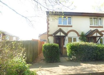 Thumbnail 2 bed end terrace house for sale in Clanfield, Hampshire, Uk