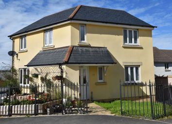 Thumbnail 2 bed flat for sale in Biddiblack Way, Bideford