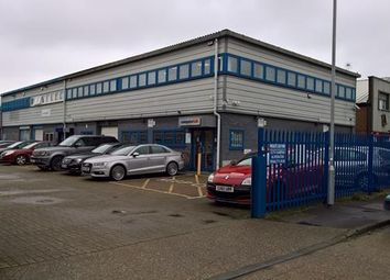Thumbnail Office for sale in Units 1 & 2 Capricorn Centre, Coppen Road, Dagenham, Essex