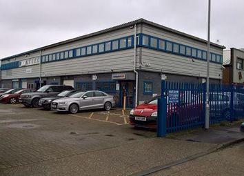 Thumbnail Office for sale in Units 1 & 2 Capricorn Centre, Coppen Road, Dagenham, Essex