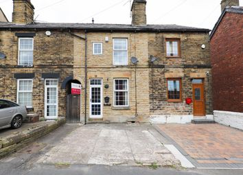 Thumbnail 2 bedroom terraced house for sale in Queens Road, Beighton, Sheffield