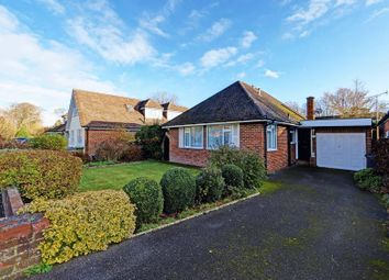 Thumbnail 2 bed detached house for sale in Harwood Road, Marlow