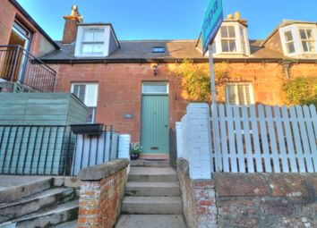 Thumbnail 2 bed terraced house for sale in Anderson Terrace, Kirriemuir