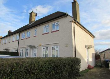 Thumbnail 2 bed flat for sale in Highmead Crescent, Wembley, Middlesex
