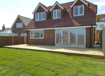 Thumbnail 4 bed detached house for sale in Dorothy Avenue, Peacehaven