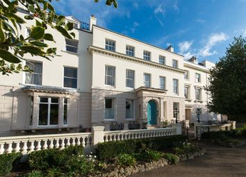 Thumbnail 2 bed flat for sale in Dane John, Canterbury