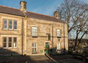 Thumbnail 5 bed town house for sale in Roxbro House, 5 Castle Street, Warkworth, Northumberland