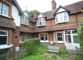 Thumbnail 3 bedroom terraced house for sale in St. Saviours Terrace, Reading, Berkshire