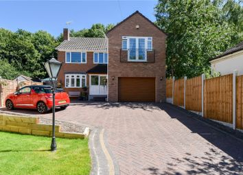 4 bed detached house for sale in Enfield Road, Hunt End, Redditch, Worcestershire B97