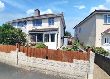 3 bed semi-detached house for sale in Beauchamp Avenue, Gosport, Hampshire PO13