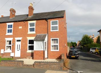 Thumbnail 4 bedroom terraced house for sale in Areley Common, Stourport-On-Severn