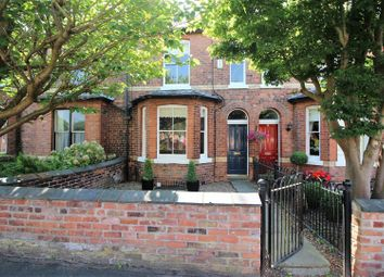 Thumbnail 4 bed terraced house for sale in Bexton Road, Knutsford