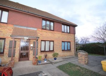 Thumbnail 1 bedroom property for sale in Wickford Avenue, Basildon, Essex