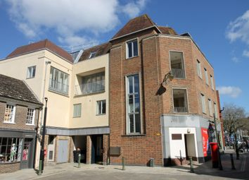 Thumbnail 2 bed property to rent in Market Square, Horsham
