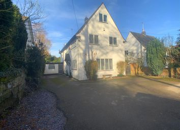 Thumbnail 6 bed cottage for sale in Camden Cottage, Main Road, Stafford